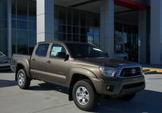 Your car's appearance has a major effect on its resale value, whether you trade-in or sell privately! Toyota of Orlando has tips on keeping your Toyota in Central Florida looking amazing!     http://blog.toyotaoforlando.com/2013/01/maintain-your-new-toyota-in-orlandos-appearance/