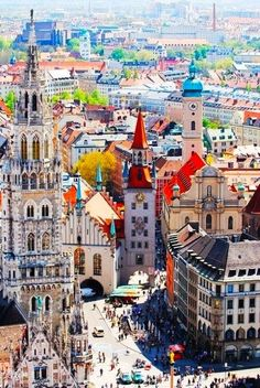 Munich,Germany