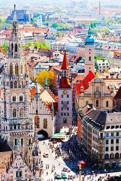 Munich,Germany
