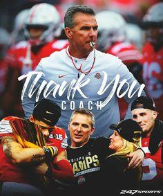 Buckeyes Football, College Football Teams, Best Football Team, Ohio State Football, Ohio State University, Ohio State Buckeyes, Buckeye Sports, Football Coaches, Football Stuff