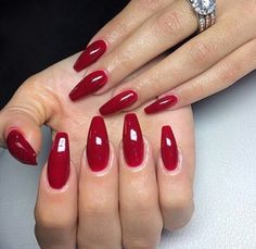 Rosey red