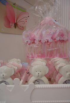 Bebek Şekerleri