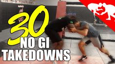 Here is a short compilation of 30 No Gi Takedowns with 2 minutes. Watch them to observe the techniques that can be used used by fighters to disable their opponents. This video was created by Kyle Cerminara of Long Island MMA. Each of these takedowns are labeled for easy identification. This no-fluff video offers no …