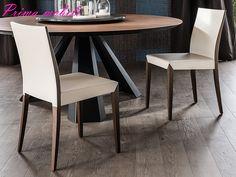Итальянский стул Brigitta Cattelan купить в Москве в Prima mobili