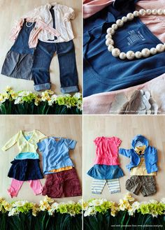 spring what to wear