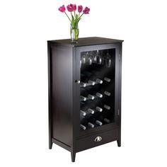 Found it at Wayfair.ca - Bordeaux 20 Bottle Wine Cabinet