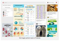 Otimize as imagens que você publica nas redes sociais e melhore seu engajamento