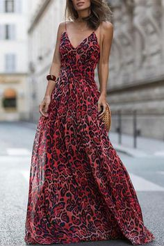 77faf8a24f34 39 best Leopard print dresses images in 2018 | Fashion, Style, Outfits