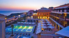 Grande Real Villa Italia Hotel e Spa, Cascais
