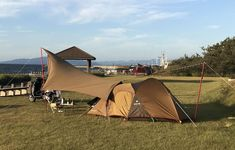 Glamping, Outdoor Gear, Tent, Campaign, Outdoors, Design, Store, Outdoor, Tents