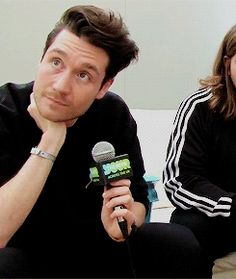Dan Smith - Bastille