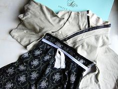 授乳服とマタニティウェアのスウィートマミーさんからベビー袴を購入しました!オーガニックコットンと日本製ちりめん素材が使われている高級感ある和服です。お食い初めやお宮参りなどに○