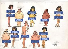Facebook n'aime pas le naturisme http://sandawe.com/fr/projets/minoukinis1/blog