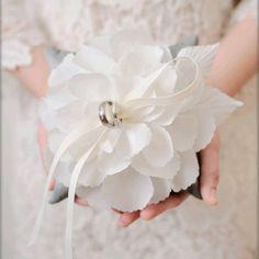 Zoe – Wedding ring pillow – Wedding ring bearer – Ring pillow bearer – pillow – Soon to be Mrs Wesley Clements! Ring Holder Wedding, Ring Pillow Wedding, Wedding Pillows, Wedding Rings, Ring Bearer Pillows, Ring Pillows, Lace Ring, Flower Girl Basket, Wedding Art