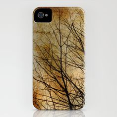 Nature Art iPhone Case by Fine2art - $35.00