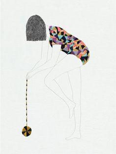 DAYDREAM LILY: JAZMIN BERAKHA