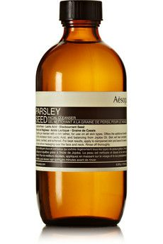 Aesop Parsley Seed Facial Cleanser, 200ml | NET-A-PORTER