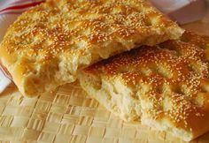 Pretzel Bun, Greek Sweets, Pastry Art, Greek Recipes, Apple Pie, Lasagna, Pizza, Bread, Cheese