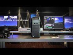 HP Z240 Workstation - Techanthology.com :Techanthology.com