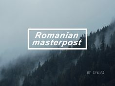thvles:  Romanian is one of the less appreciated Romance languages but beautiful all the same. If youre interested in learning Romanian the good news is that there are plenty of free resources available. The bad news is I havent found an extensive well-structured course that will work like magic which means that your learning process will require a little planning on your part (Ive included a link on how to make a study plan below). So yes learning Romanian is absolutely doable as long as…