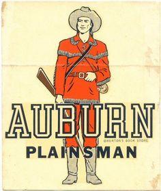 The Original Plainsman