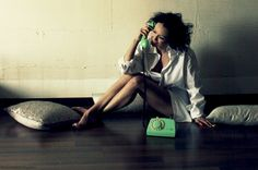 model: Anna Rosiak
