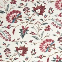 Kashgar via Lisa Fine Textiles