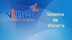Sistema de Vistoria - VT Net