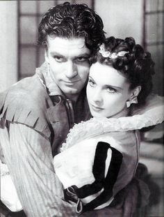 Lawrence Olivier & Vivien Leigh