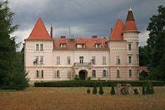 Kornis-Széchenyi kastély Rum