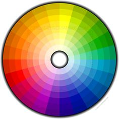 cercle-chromatique Appelons les couleurs par leur nom