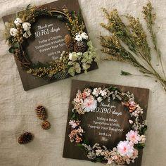 Flower Frame, Flower Boxes, Diy Flowers, Paper Flowers, Diwali Gift Hampers, Wedding Cards, Wedding Gifts, Wax Tablet, Pot Pourri