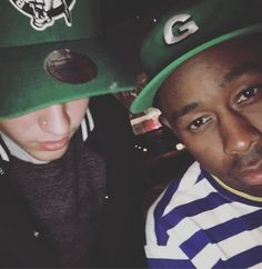 New gram from Justin// Bring ur green hat by justinbieber