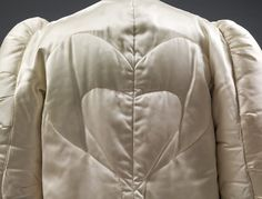 Evening jacket | Charles James | V&A Search the Collections