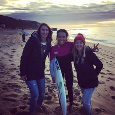 Good morning from Bells with Sally Fitzgibbons #ripcurlpro #bellsbeach #sallyfitzgibbons #surf #onhold  @tegancurwood by ebcurwood9 http://ift.tt/1KnoFsa