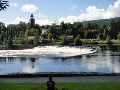 Norway, Kongsberg
