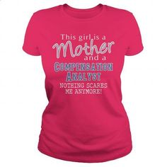 Awesome Tee For Compensation Analyst - #womens hoodie #vintage sweatshirts. GET YOURS => https://www.sunfrog.com/LifeStyle/Awesome-Tee-For-Compensation-Analyst-102281843-Hot-Pink-Ladies.html?60505