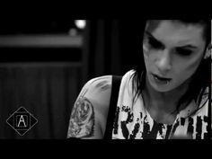 Black Veil Brides - Nobody's Hero [Music Video] (HD)