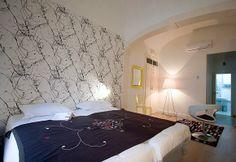 Suite: Nostalgia | 1st floor | Twin