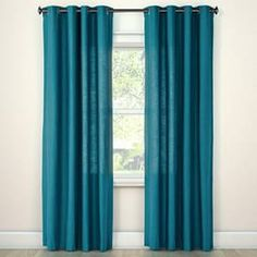 Benefits of buying turquoise curtains Natural Solid Curtain Panel Turquoise Light Blocking Curtains, Room Darkening Curtains, Blackout Curtains, Bedroom Curtains, Cotton Curtains, Velvet Curtains, Lined Curtains, Indigo Curtains, Target Curtains