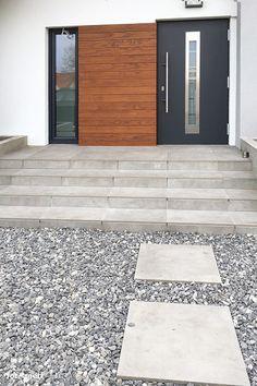Projekt domu Dom w moliniach ver.2 Realizacje - ARCHON+