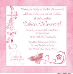 Birthday Invitation Message Examples Wording Easyday First And Invitations