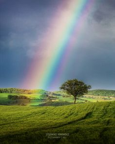 End of a rainbow ♥♥
