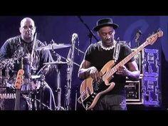 ▶ Marcus Miller - Hard Slapping - YouTube