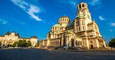 Sofia – Layers of History Behind a Youthful Facade  http://blog.arrivalguides.com/trip-ideas/sofia-history-youthful-facade/