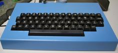 Altair George Risk Keyboard 2 756 013 A w/ 16 Pin Connector Used with a Merlin
