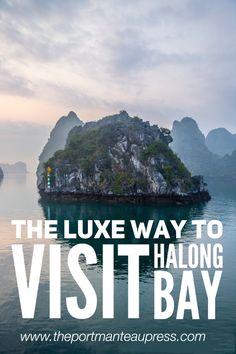 The Portmanteau Press discovers Vietnam's hidden treasures in style.