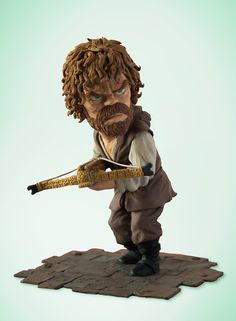 Tyrion Lannister 0