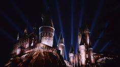 'The Wizarding World of Harry Potter' abre sus puertas en el parque de Universal…