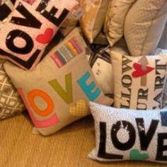 Love this - GET IT? Love??? Har ... am so amusing ...